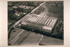 Breda. N.V. de Faam Chocoladefabriek. 1923.