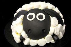 Kakkuviikarin vispailuja!: Timppa/ Late-lammas kakku