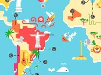 Map — Designspiration