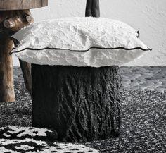 #DominiqueKieffer - collection tissu Défilé par Paola Navone - Dominique Kieffer http://www.dominiquekieffer.com/