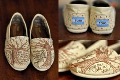 Cheap Toms Shoes On Sale Outlet Store Online - Save Off Cheap Toms Shoes, Toms Shoes Outlet, Runway Fashion 2015, Fashion Tips, Fashion Trends, Painted Toms, Kids Toms, Toms Classic, Modern Hippie