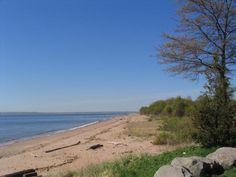 Beach, Wolfe's Pond Park, Staten Island