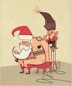 Lol Merry Crimbo