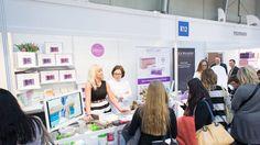 International Cosmetic Fair Beauty Forum 2014, 8-9.03.2014r, Warsaw, Poland.