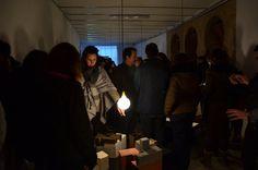 Inaugurada en la Plaza de Toros de Toledo una exposición de trabajos de la Escuela de Arquitectura de la @uclm_es