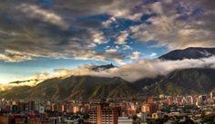 #Caracas #Venezuela