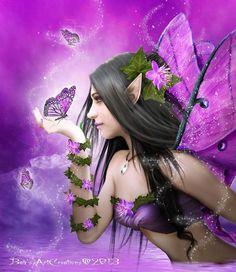 .pretty fairy