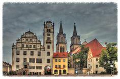 Meine Bilder und Fotografien - Meine Geburtsstadt