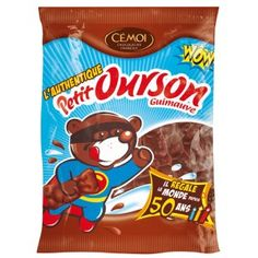marshmallow bear - Cemoi