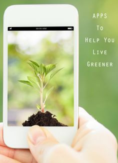Living a sustainable lifestyle has never been easier with the development of mobile APPS that provide useful information and help you make greener choices. If you have a smartphone - put it to work and download these eco-friendly apps!