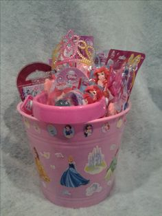 Trending Mother's Day Gifts Guide Valentine Baskets, Easter Baskets, Girl Gifts, Baby Gifts, Disney Princess Gifts, Girl Gift Baskets, My Little Pony Drawing, Frozen Birthday Party, Practical Gifts
