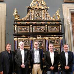 Archiv - News - Palais Liechtenstein