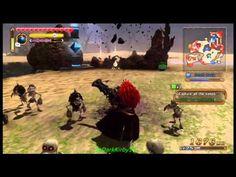 Hyrule Warriors: Legend Mode Playthrough #43: Ganondorf's Return Part 2