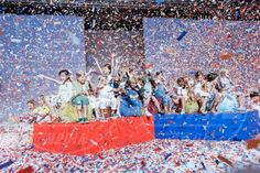 Italy Wow, Pitti Bimbo - Firenze - 25-06-2015 - Pitti Bimbo: la sfilata di Italia Wow