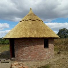Thatching in Zimbabwe , Thatching companies in Zimbabwe, Zimbabwean Thatching, Thatching in Harare Round House Plans, Tuscan House Plans, Best House Plans, Small House Plans, Thatched House, Thatched Roof, African Hut, Yurt Home, Resort Plan
