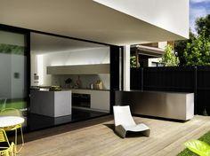 Fitzroy North House  VIC    Design Practice  Peter Miglis + Woods Bagot