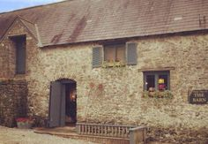 Happy Days At The Barn a 14th century barn home to Annie Sloan paint, upcycled furnishings and country living wares. situated on the main road to OGMORE by SEA