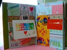 Save all you thank you cards