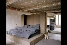 Inside Rick Owens's Paris Home -- Photos - WSJ