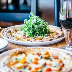 Pizzeria Prima Strada, Victoria BC