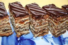 пирожные жербо
