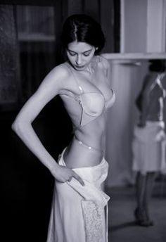 Back to glam le soutien-gorge invisible pour tous les grands dos nus #backtoglam
