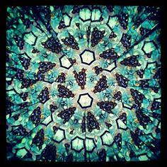 #californiascope - public art kaleidoscope at Coronado, california