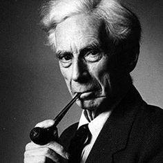 Bertrand Russell 1872-1970 Conquistar el miedo es el comienzo de la riqueza