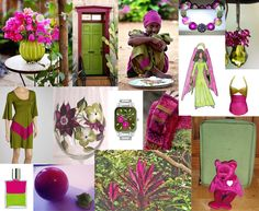 Julie Howlin Aura Soma Inspiration Equilibrium bottle #109 Archangel Zachariel magenta/pale olive