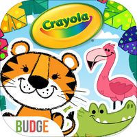 Crayola Colorful Creatures - Around the World! by Budge Studios
