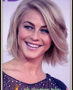 Best-Short-hairstyles-for-women-Chin-length