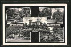 old postcard: AK Komotau / Chomutov, Aquarium, Kriegerdenkmal, Blumenuhr Aquarium, Old Postcards, Poster, City, Floral Clock, Postcards, Goldfish Bowl, Aquarium Fish Tank, Cities