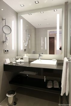 Recenzja hotelu: Pullman Berlin Schweizerhof | Hotel Spotter