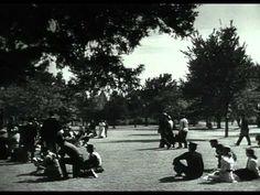 Jim Thorpe: All-American - Trailer