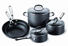 Top 10 Best Cookware Sets in 2017 Reviews - AllTopTenBest
