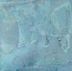Blue - CHC Art