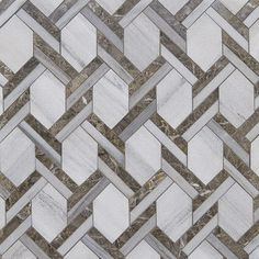 is the leader in quality Skyline, Silver Drop Multi Finish Braided Hexagon Marble Mosaics 9 at the lowest price. We have the widest range of MARBLE products, with coordinating deco, mosaic and tile forms. Marble Mosaic, Marble Floor, Mosaic Tiles, Floor Patterns, Tile Patterns, Skyline, Cork Flooring, Stone Tiles, Marble Stones
