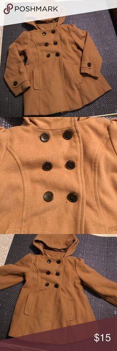 Old navy peacoat size 5T Girl coat Old Navy brand/ size 5T/ peacoat/ kid girl Old Navy Jackets & Coats Pea Coats