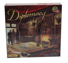 Choose which power country gains control of Europe playing this intriguing Diplomacy board game by Avalon Hill. Zathura Board Game, Jumanji Board Game, Role Playing Board Games, Fun Board Games, Strategy Map, Strategy Games, Avalon Game, Othello Game