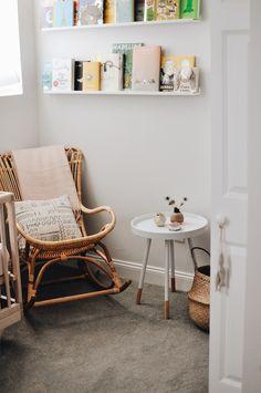 Baby Girl's Room - Lauren Stephanie Wells