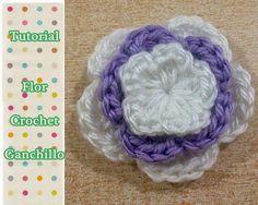Liliana Milka Crochet: marzo 2015