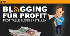 AUF DAS BILD KLICKEN! Network Tools, Software, Blogging, News, How To Make, Script Typeface, Earn Money, Tips