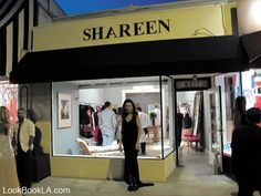 3rd Street welcomes Shareen to the scene. (http://www.apparelnews.net/news/retailing/062812-Shareen-Collection-Relaunches-at-New-W-Third-Street-Store) #Shareen #california #apparelnews #3rd #street #retail (http://apparelnews.net)