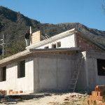 Familias que vivieron en una escuela abandonada de Pirquitas tendrán una vivienda digna