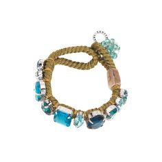 Bracelet by Ottaviani Bijoux