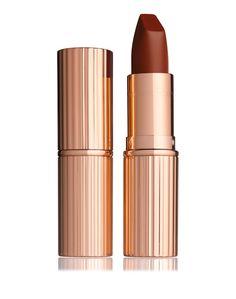 Matte Revolution Birkin Brown | Lipstick | Charlotte Tilbury