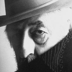 Irving Penn, -Edward Steichen
