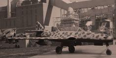 Me 262 Nightfighter finally finished! - HobbyTalk