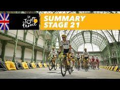 2017 Tour de France: Stage 21 highlights - Video | Cyclingnews.com