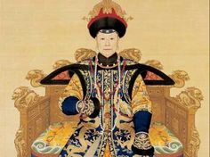 In the late 18th century, the Qing Dynasty of China ruled over 36% of the World's population on just 10% of its land.  The Chinese Empire at this time was six times as populous as the far-flung Spanish Empire even though its land holdings were less.  The Qing was also long-lived, surviving up to the 20th century, when the entire imperial system was wiped away by republican revolution.